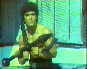 Turkish Rambo 2
