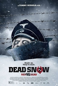 DeadSnow, Red vs Dead