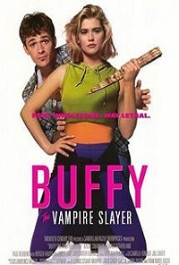 Buffy tueuse de vampires