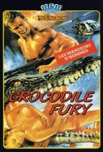 Crocodile Fury